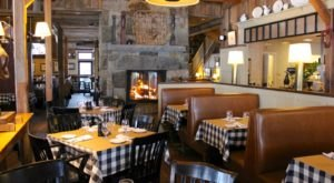 The Massachusetts Steakhouse In The Middle Of Nowhere, The Gibbet Hill Grill Is One Of The Best On Earth