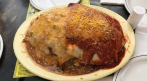 This Insane Food Challenge In Denver Is Not For The Faint Of Heart