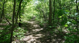 This Easy Hike Proves That Oklahoma Is Home To Unrivaled Beauty