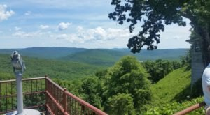 This Quaint Little Trail Is The Shortest And Sweetest Hike In Arkansas