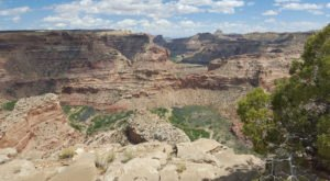 This Enchanting Hike Takes You Straight Through Utah's Very Own Grand Canyon