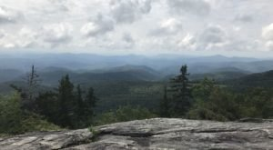 This Quaint Little Trail Is The Shortest And Sweetest Hike In North Carolina