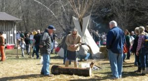 This One Of A Kind Maple Festival Is So Perfectly Indiana