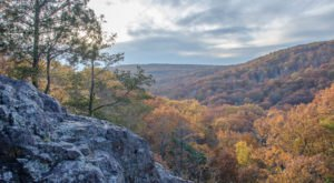 There's A Little Town Hidden In The Missouri Mountains And It's The Perfect Place To Relax