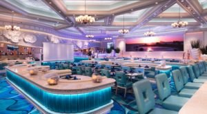 This One-Of-A-Kind Ocean Themed Restaurant In Nevada Is Insanely Fun