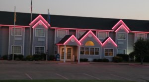 The Quirky Motel In Oklahoma You Never Knew You Needed To Stay At