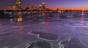 9 Reasons No One In Their Right Mind Visits Boston In The Winter