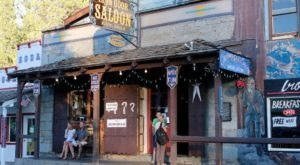 The Oldest Bar In Northern California Has A Fascinating History