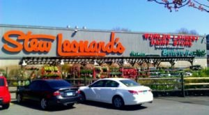 The One Grocery Store In Connecticut That You Will Never Want To Leave