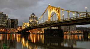 How Pittsburgh Quietly Became The Unofficial Capital Of These 8 Things