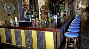 You'll Love A Trip To This Tiki-Themed Restaurant Hiding In New Orleans