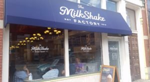 The 7 Very Best Milkshakes You Can Possibly Find In Pittsburgh