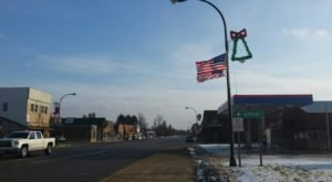 The Strangest Town In The Midwest Is Right Here In Minnesota
