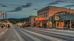 There's A Little Town Hidden In Montana's Tobacco Valley And It's The Perfect Place To Relax