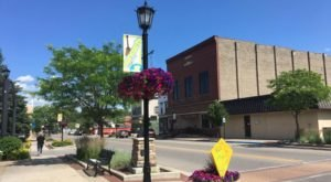 The Underrated Village In Michigan That's Overflowing With History