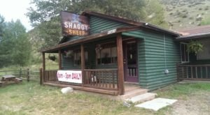 The Humble Little Restaurant Just Outside Of Denver That's So Worth A Visit