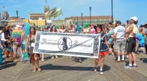 The Whimsical Mermaid Festival In New Jersey You Don't Want To Miss