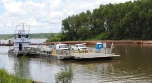 The One Of A Kind Ferry Boat Adventure You Can Take In Missouri