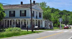 Here Are 11 Of Ohio's Tiniest Towns That Are Always Worth A Visit