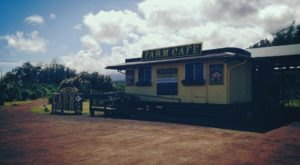 The Hawaii Farm Cafe In The Middle Of Nowhere Is Downright Delightful