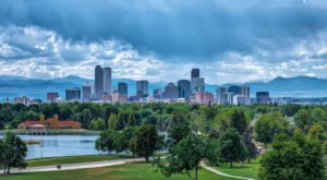 You Can't Afford To Miss These 8 Free Outdoor Activities In Denver