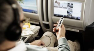 These Futuristic Upgrades Could Be Coming To Economy Class Soon