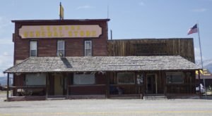 The Unique Village In Idaho Where Time Stands Still