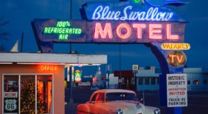 Here Are The 8 Essential Things You Must Do On New Mexico's Route 66