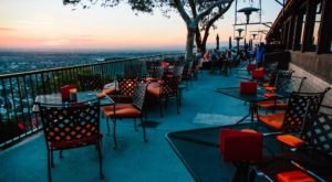 We've Found The Most Stunning Restaurant In Southern California And You'll Want To Visit