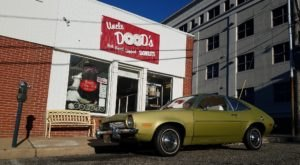 New Jersey Is Home To The Best Donuts In America And You'll Find Them At This Little Shop