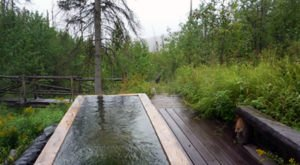 This Hot Tub Hideaway In The Middle Of Nowhere In Alaska Is The Stuff Of Bucket List Dreams