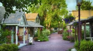 This Quaint Little Village In Utah Is The Perfect Place To Spend An Afternoon