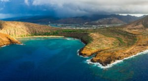 These 15 Incredible Spots In Hawaii Rival The World's Greatest Wonders