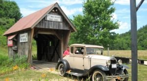 Your Family Will Love Visiting This Little Hillbilly Town In Missouri