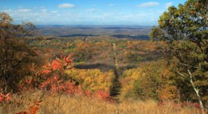 The One Incredible Trail That Spans The Entire State Of Pennsylvania