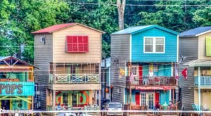 Here Are 10 Of Mississippi's Tiniest Towns That Are Always Worth A Visit