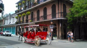 The World's Best Street For Antiquing Is Right Here In New Orleans