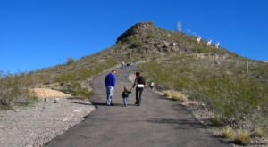7 Totally Kid-Friendly Hikes In Arizona That Are 1 Mile And Under