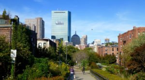 The 7 Most Beautiful Bike Trails You Can Take In Boston