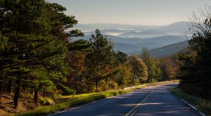 The Scenic Byway In Oklahoma You Have To Travel At Least Once