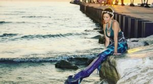 The Whimsical Mermaid Festival In Michigan You Don't Want To Miss
