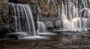Hurry And Visit These 8 Gorgeous Arkansas Waterfalls In Full Force From Recent Rains