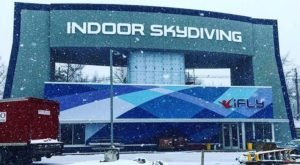 Test Your Bravery At iFLY Indoor Skydiving In New Jersey