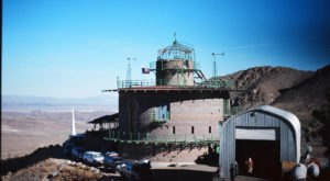 There's A Bizarre Castle In The Middle Of Nowhere In Nevada And You're Going To Want To Visit
