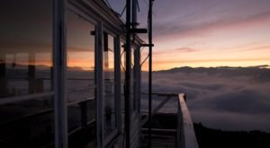 The Extraordinary U.S. Fire Tower Hike You Never Knew Existed
