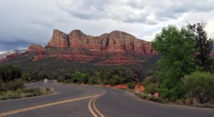 The Scenic Byway In Arizona You Have To Travel At Least Once