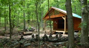 7 Rustic Spots In Maryland That Are Extraordinary For Camping