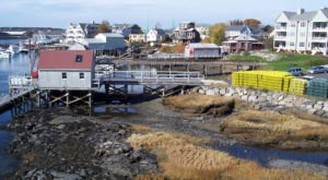 This Is The Oldest Place You Can Possibly Go In Maine And Its History Will Fascinate You