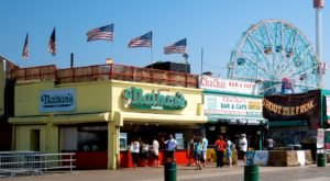 The Coney Island Boardwalk May Soon Become An Official U.S. Landmark