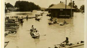 In 1927, A Great Flood Swept Through Mississippi And Changed The State Forever